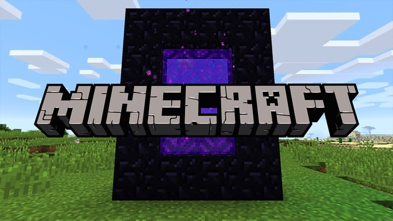 How to make Nether Portal Minecraft