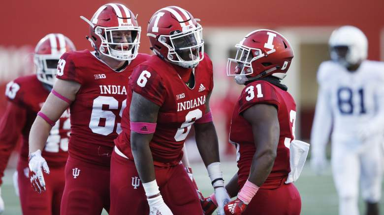 Watch Indiana vs Ball State Online
