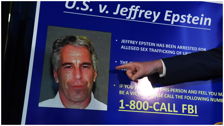 Jeffrey Epstein S Broken Hyoid Neck Bone How Common Is It