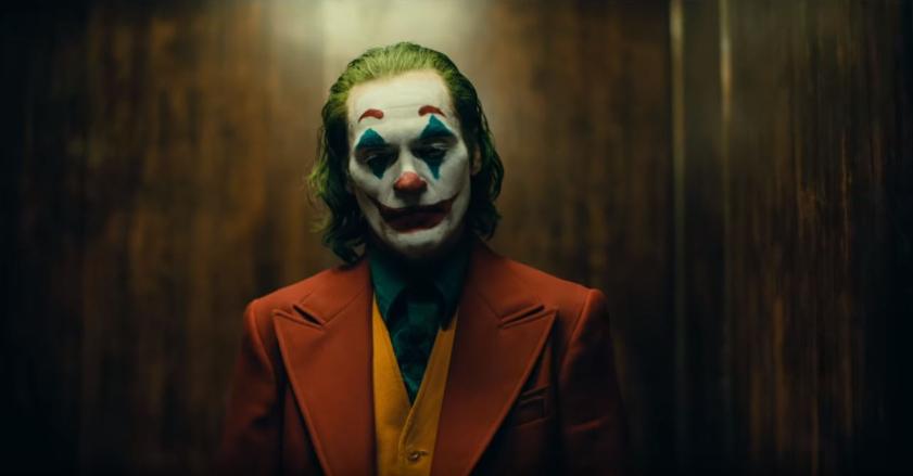 Joker Movie Clips