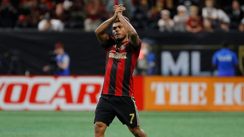 Watch Orlando City vs Atlanta United