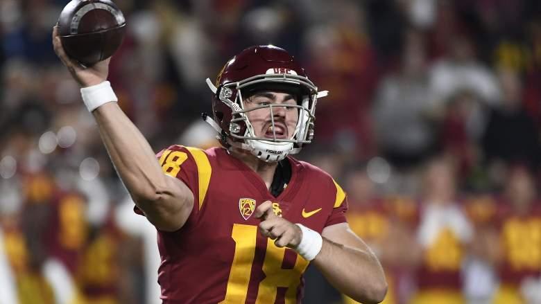 Watch USC vs Fresno State Online