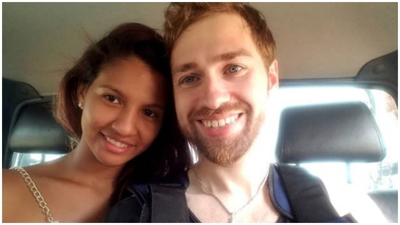 Karine & Paul, 90 Day Fiance