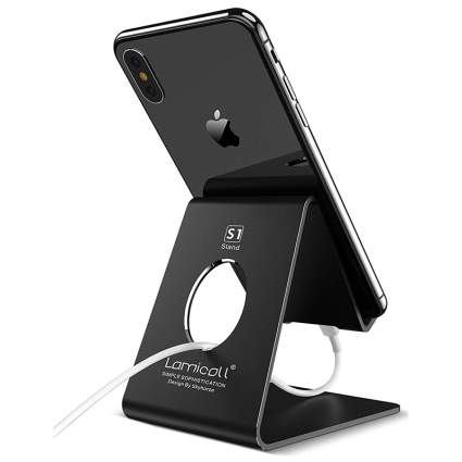 Lamicall Cell Phone Stand best desk gadgets