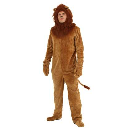 lion king pop culture halloween costume