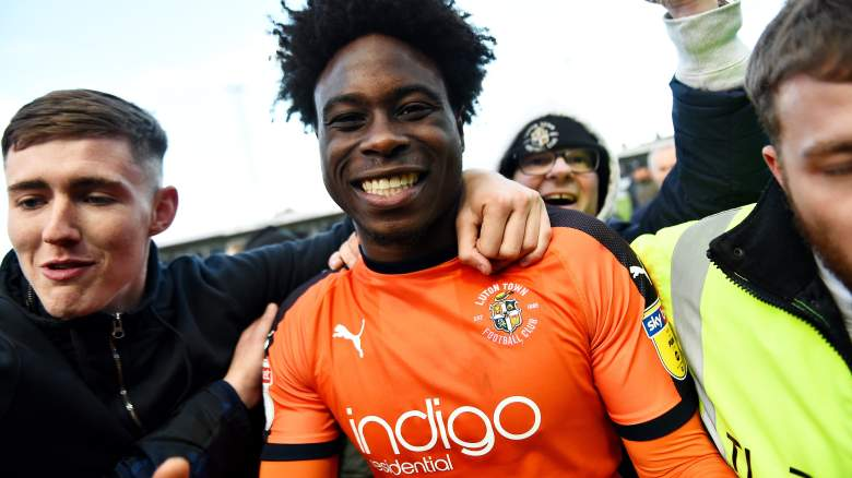 Watch Luton Town vs Middlesbrough in US