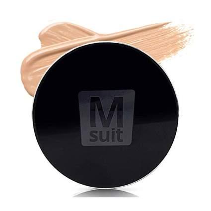 medium tint foundation for men