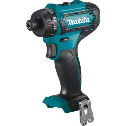 Makita FD10Z 12V MAX CXT Cordless Hex Driver-Drill