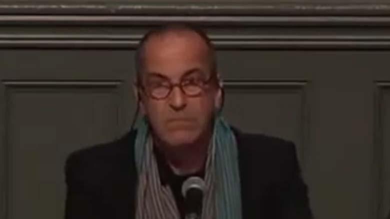 Jeffrey Epstein brother Mark Epstein