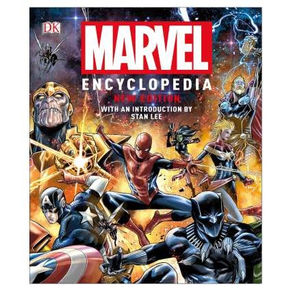 marvel gifts