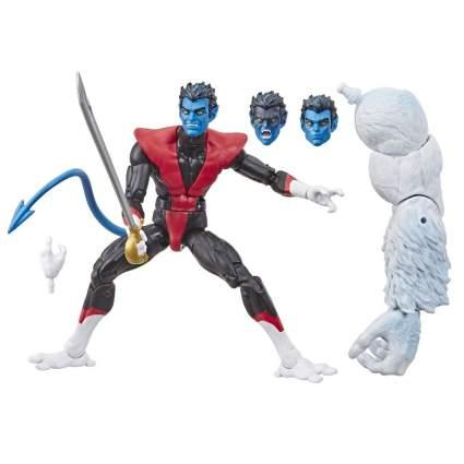 Marvel Legends Nightcrawler