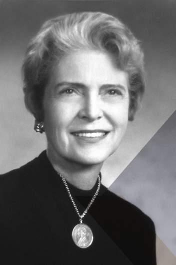 Mary Koch