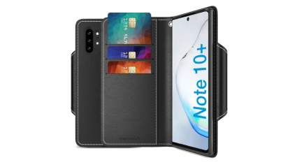 maxboost note 10 plus case