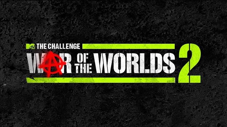 Watch MTV The Challenge Online