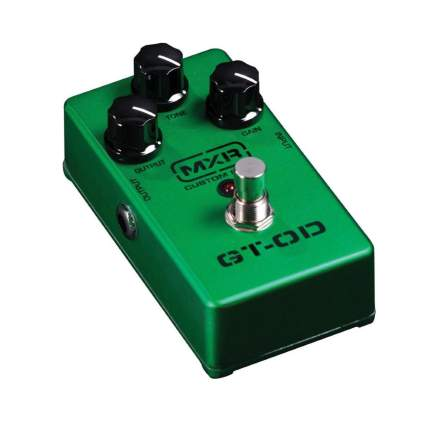 MXR gt-od tube screamer clone