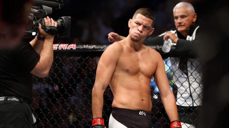 Order UFC 241 on ESPN Plus