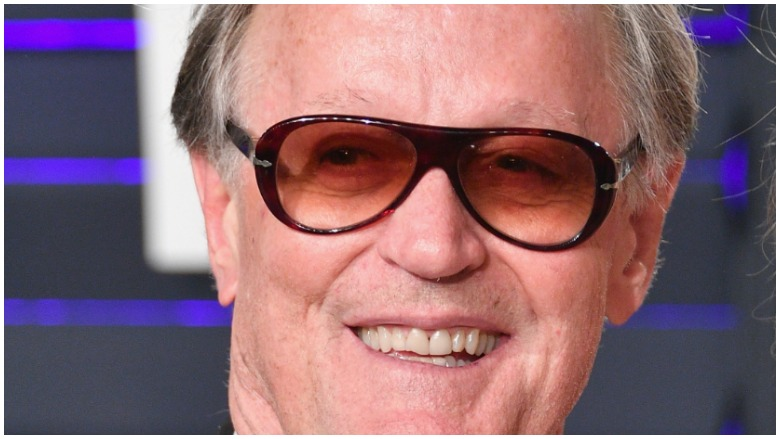Peter Fonda Dead