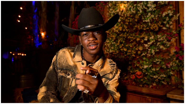Lil Nas X real name