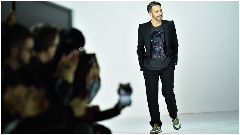 Marc Jacobs MTV Fashion Trailblazer Award