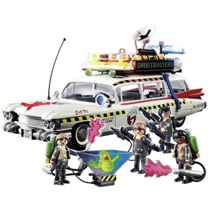PLAYMOBIL® Ghostbusters Ecto-1A