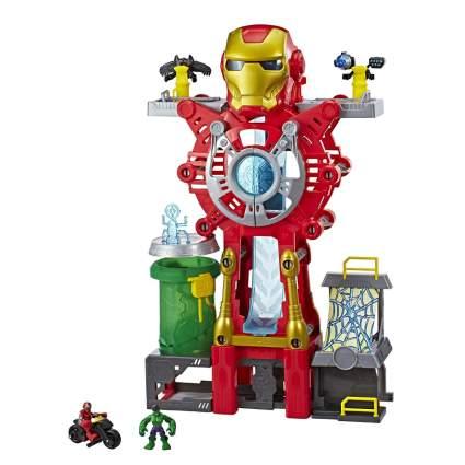 superhero toys
