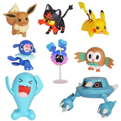 Pokemon Action Figure Mega Battle Pack