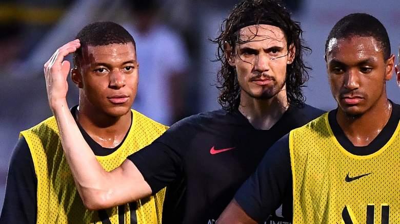 Watch PSG vs Rennes in US