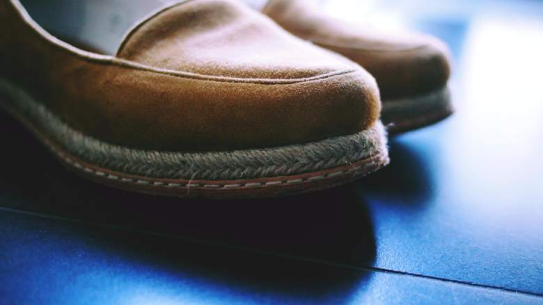 best suede loafers