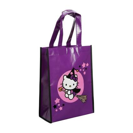 rubies hello kitty halloween candy bag