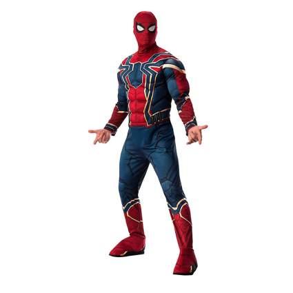 rubie's iron spider-man costume