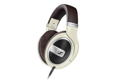 Sennheiser HD 599 Open Back Headphones asmr headphones
