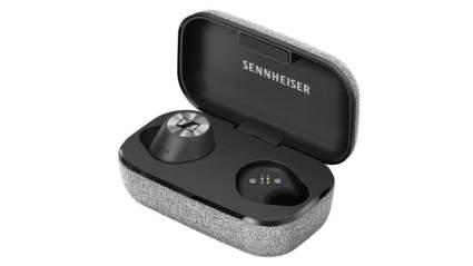 sennheiser true wireless earbuds