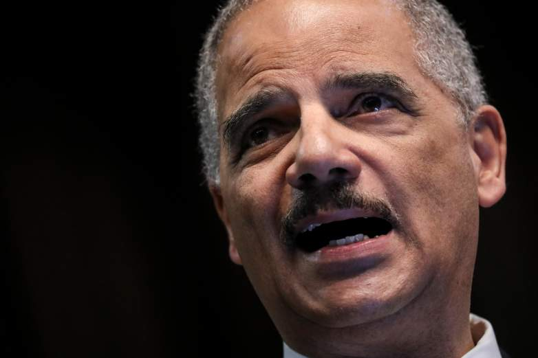Eric Holder Shirley Skipper Scott