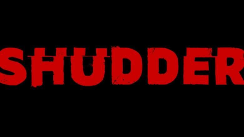 Horror Streaming Service Shudders Logo