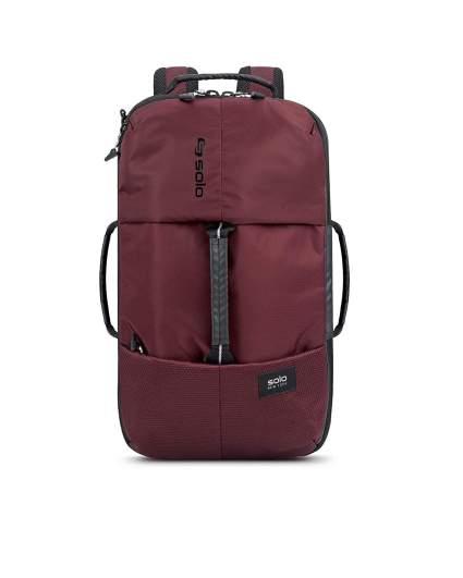 Solo New York All-Star Hybrid Backpack