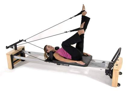 11 Best Pilates Reformers For Home Fitness 2020 Heavy Com