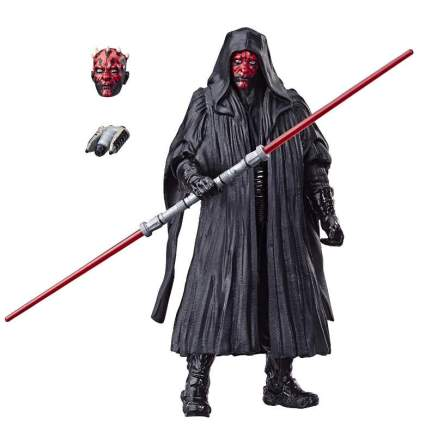 Star Wars The Black Series Archive Darth Maul