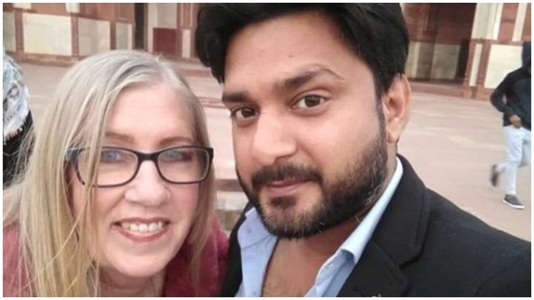 Sumit and Jenny, 90 Day Fiance