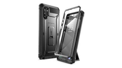 supcase galaxy note 10 case