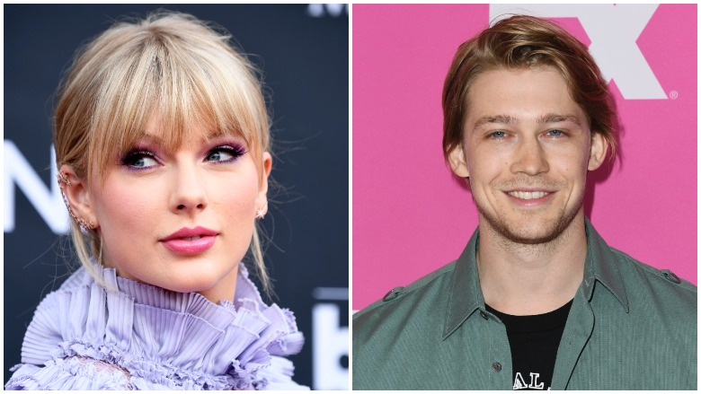 Who is taylor swift dating 2019