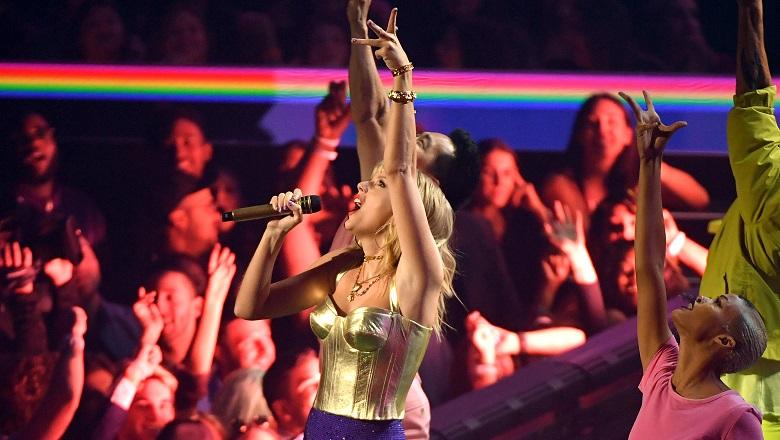 Taylor Swift VMAs 2019 Performance