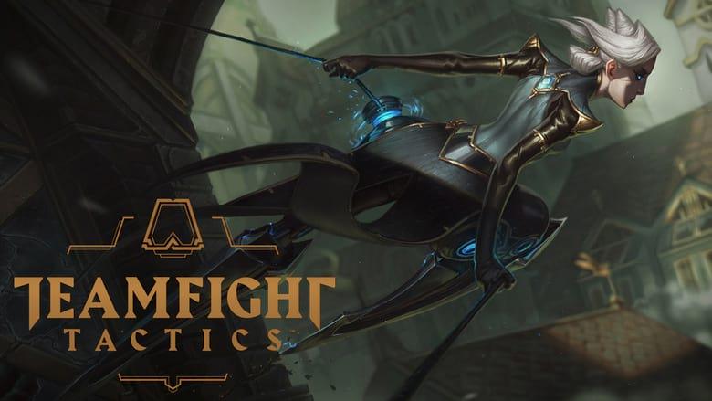 Teamfight Tactics Patch 9.16 Release Date