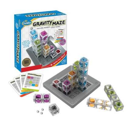 ThinkFun Gravity Maze Marble Run Logic Game and STEM