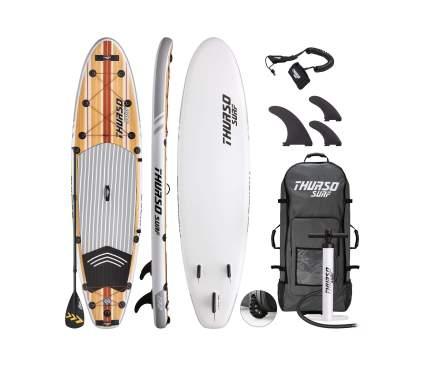 THURSO SURF Waterwalker All-Around Inflatable SUP