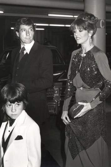 Tom Hayden Jane Fonda