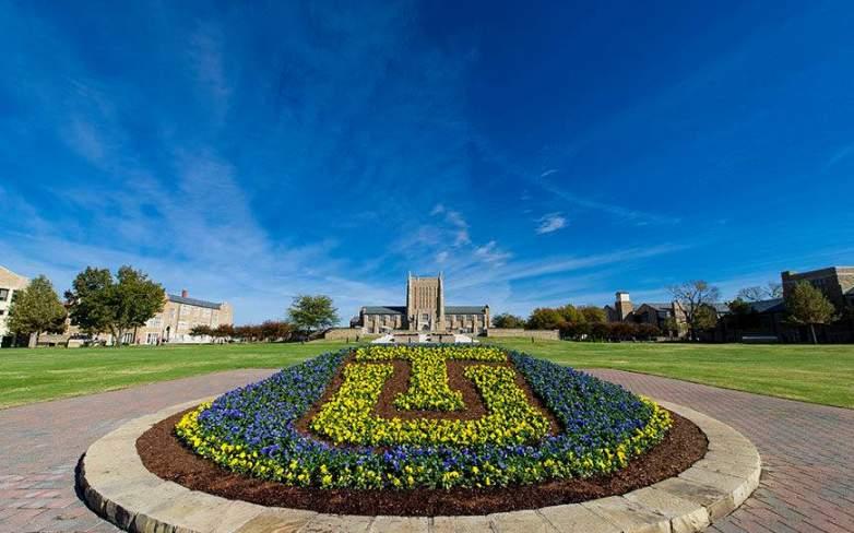 Tulsa University