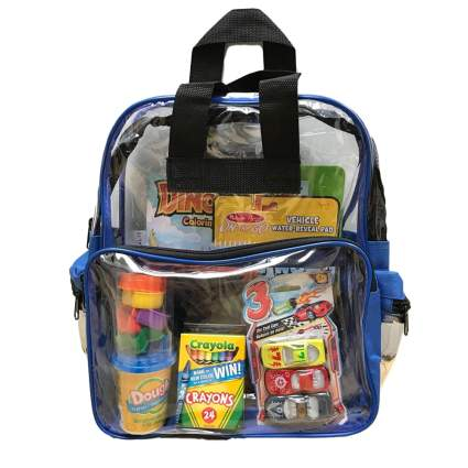 BusyBags - Travel Activity Bag