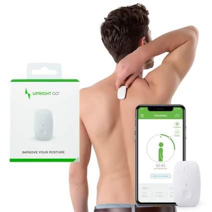 Upright GO Posture Trainer best desk gadgets
