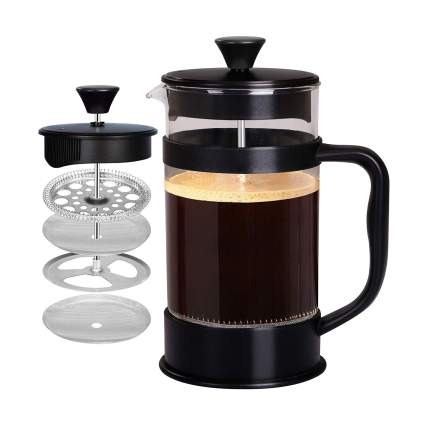 Utopia Kitchen 34 Ounce Coffee Press