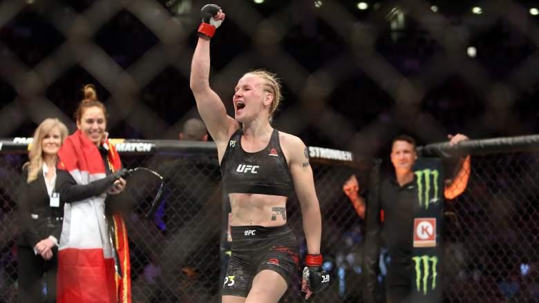 Watch UFC Uruguay in US